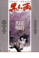Affiche du film Pluie noire