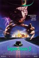 Affiche du film Leprechaun 3