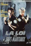 La Loi des Arts Martiaux, le film