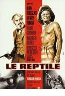 Le reptile, le film