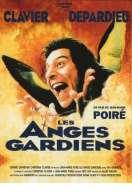 Affiche du film Les anges gardiens