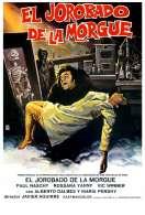 Le bossu de la morgue, le film