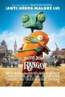 Affiche du film Rango