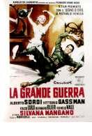 Affiche du film La grande guerre
