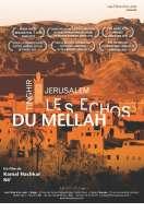 Affiche du film Tinghir-Jerusalem, les �chos du Mellah