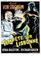 Tempete Sur Lisbonne, le film