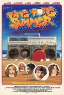 Affiche du film Ping Pong Summer