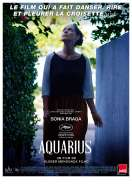 Aquarius, le film
