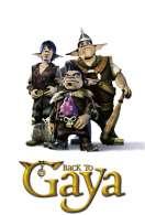 Le monde fabuleux de Gaya, le film