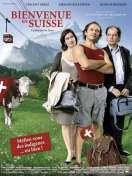 Affiche du film Bienvenue en Suisse