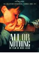 Affiche du film All or nothing