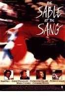 De sable et de sang, le film