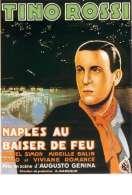 Affiche du film Naples au baiser de feu