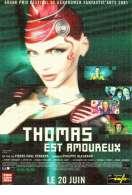 Affiche du film Thomas est amoureux