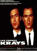 Affiche du film Les Freres Krays