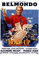 Affiche du film Hold Up