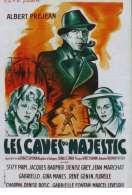Affiche du film Les Caves du Majestic