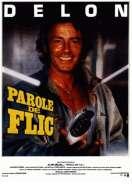Affiche du film Parole de Flic