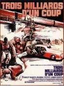 Affiche du film Trois Milliards d'un Coup