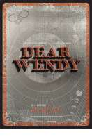Affiche du film Dear wendy