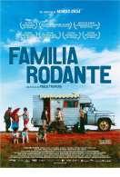 Affiche du film Voyage en famille