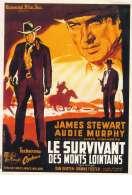 Affiche du film Le Survivant des Monts Lointains
