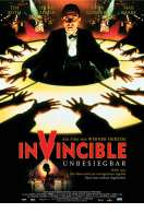 Affiche du film Invincible