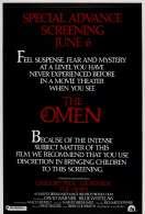 La malédiction, le film