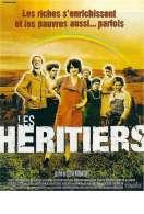 Affiche du film Les h�ritiers