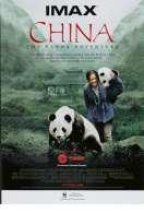Expédition Panda en Chine, le film