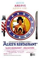 Alice's restaurant, le film
