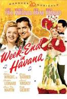 Week End a la Havanne, le film