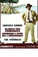 Affiche du film Pasqualino