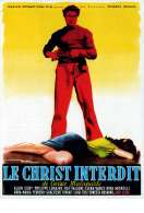 Affiche du film Le Christ interdit