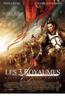 Affiche du film Les Trois royaumes