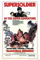 Affiche du film L'extraordinaire Evasion