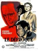 Affiche du film Le Defroque