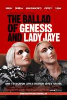 The Ballad of Genesis and Lady Jaye, le film