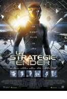 Affiche du film La Strat�gie Ender