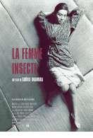 La Femme insecte, le film