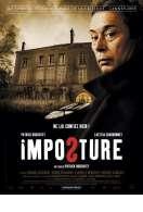 Affiche du film Imposture