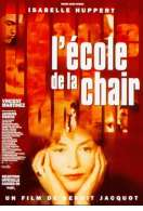 Affiche du film L'�cole de la chair