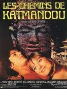 Affiche du film Les Chemins de Katmandou