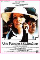 Affiche du film Une Femme a sa Fenetre