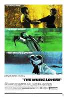 Affiche du film Music lovers