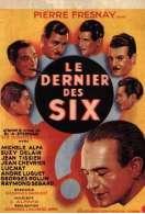 Le Dernier des Six, le film