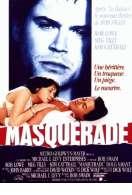 Affiche du film Masquerade