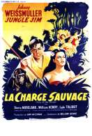 La Charge Sauvage, le film