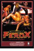 Affiche du film Cannibal Ferox