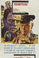 Affiche du film Morituri
